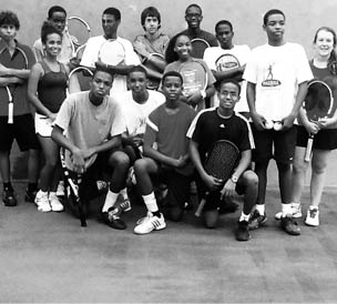 Team Lopez